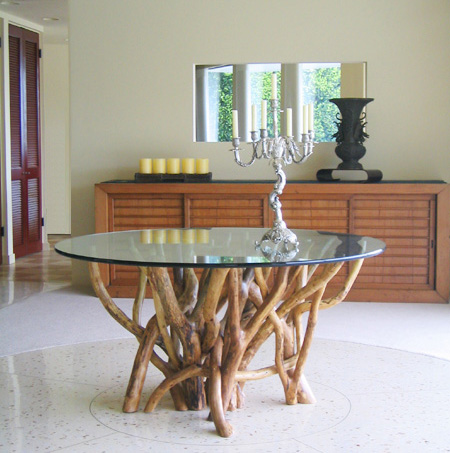 tangle table by mike just